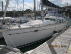 Photo Jeanneau SUN ODYSSEY 43 DS PACK LEGENDE Occasion de 2005