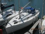 Photo Bavaria 36 CRUISER Occasion de 2004