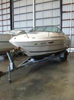 Photo SEA RAY 21 EXPRESS CRUISER Occasion de 1999