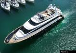 Photo Mondomarine Mondomarine 85 C Occasion de 1995