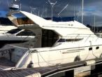 Photo MARINE PROJECT Princess 430 Fly Occasion de 1999