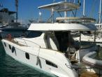Photo Flash Cat Yachts Flash Cat 43 Occasion de 2011