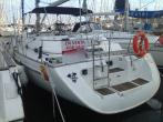 Photo Beneteau Oceanis 40 CC Occasion de 1997