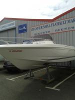 Photo B2 MARINE CAP FERRET 652 OPEN Occasion de 2012
