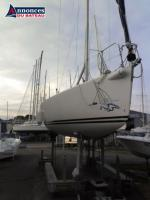 Photo Quicksilver Quicksilver 630 Pilothouse Occasion de 2005