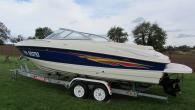 Photo BAYLINER 652 Occasion de 2007