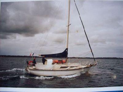 Sellerie bateau occasion