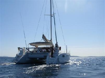 Gaziniere bateau occasion