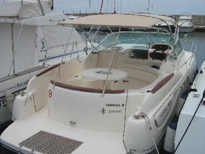 bateau 805 occasion