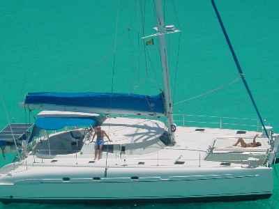 Fountaine Pajot Bahia Maestro 46 Fountaine Pajot Bahia 46