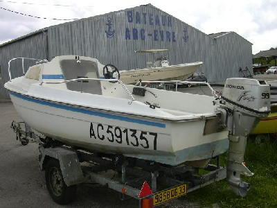 Le bon coin moteur bateau occasion